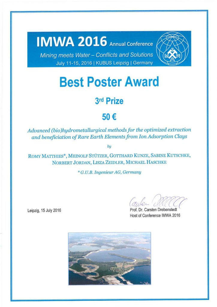 Poster-Prize